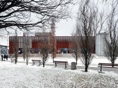 Klub Studio / Kraków