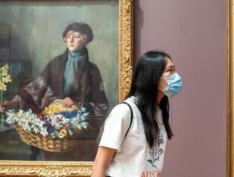 Muzeum kontra pandemia