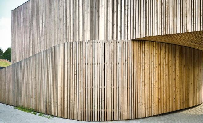 Domy w Rybniku znalazły się w publikacji UTET Worldwide Architecture: The Next Generation