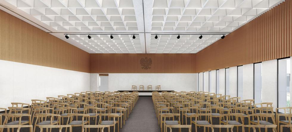 Gmach prokuratury w Katowicach: wyniki konkursu