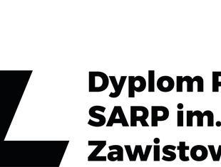 Dyplom Roku SARP 2021 – zgłoszenia do Dorocznej Nagrody im. Zbyszka Zawistowskiego Dyplom Roku SARP
