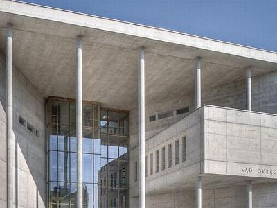 Sąd Okręgowy w Katowicach \ District Court in Katowice
