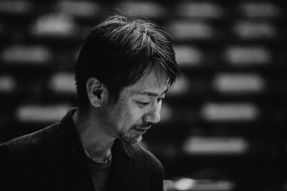 Ryo Abe. O architekturze