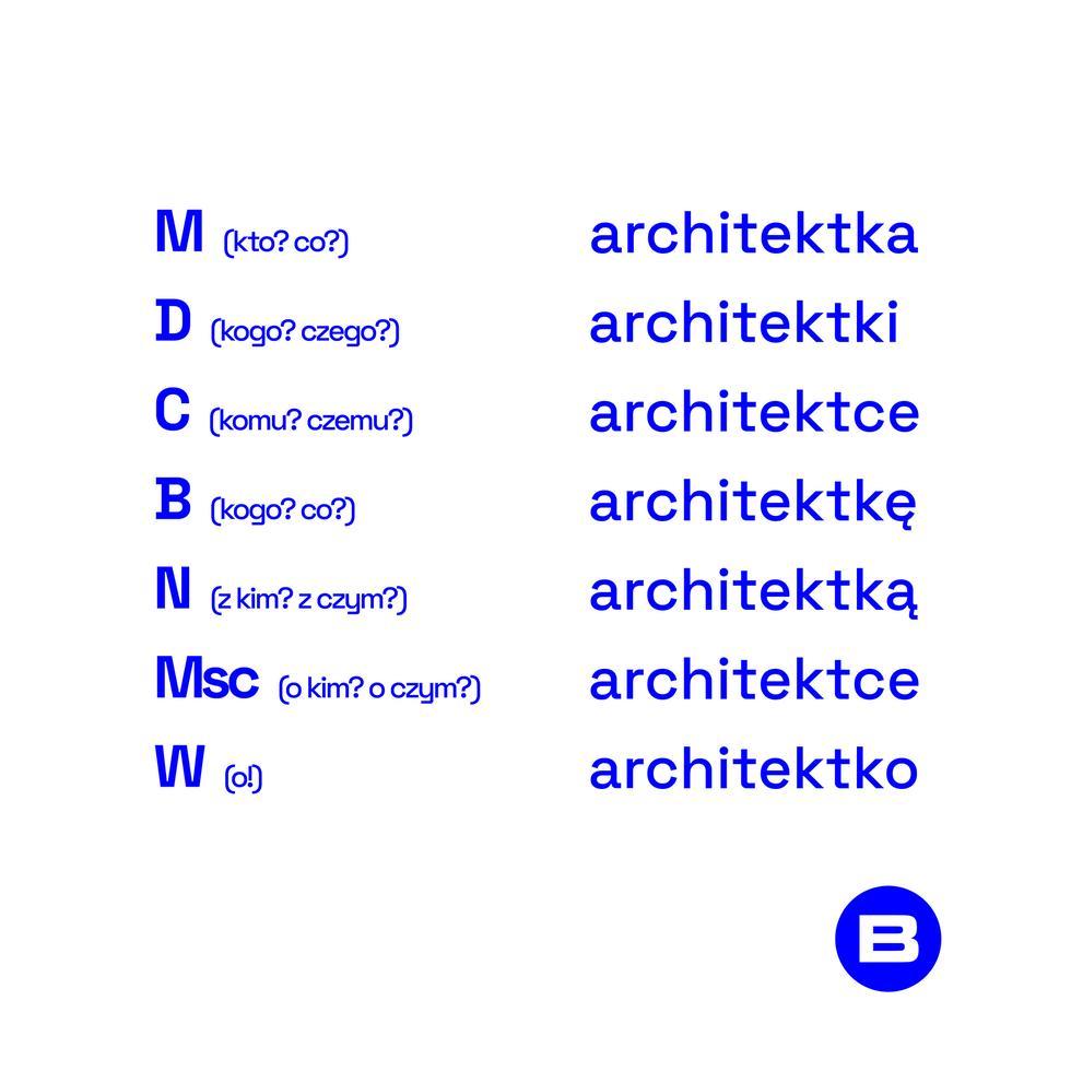 Bal architektek: nowa inicjatywa na rzecz równouprawnia kobiet w architekturze i apel do archidziadersów