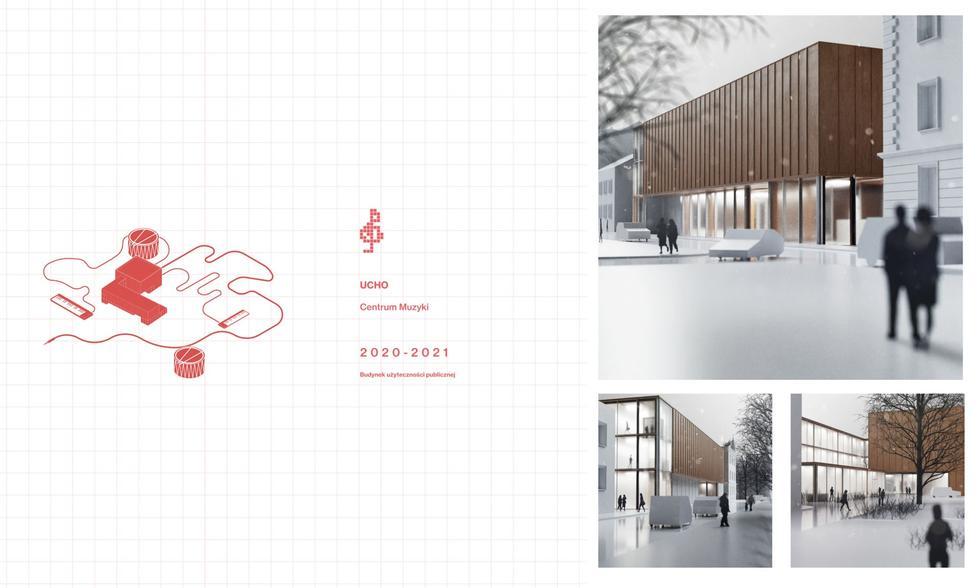 Wyniki konkursu o Stypendium Twórcze SARP Oddział Kraków 2021