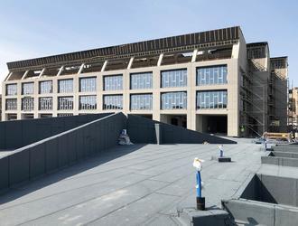 Kampus LPP Fashion Lab / Gdańsk