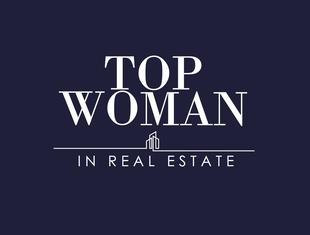 Gala Top Woman in Real Estate 2021