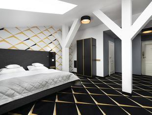 IBB Grand Hotel Lublinianka według Toya Design