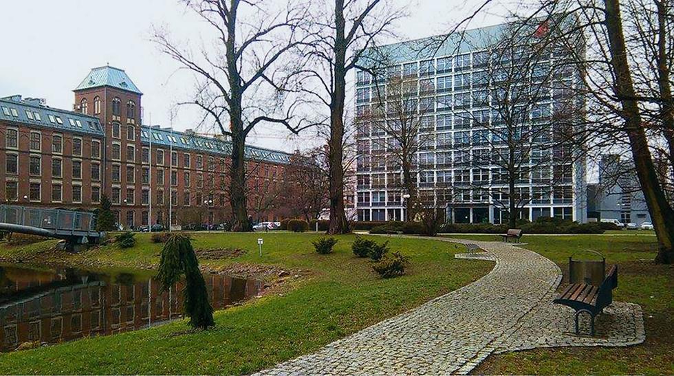 Wydział Budownictwa, Architektury i Inżynierii Środowiska Politechniki Łódzkiej