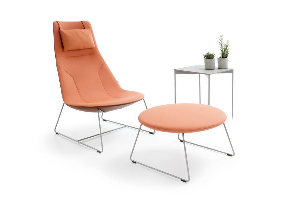 Fotel Chic Lounge