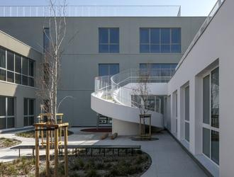 Szkoła dobrze zaprojektowana! Nowe standardy architektoniczne dla szkół