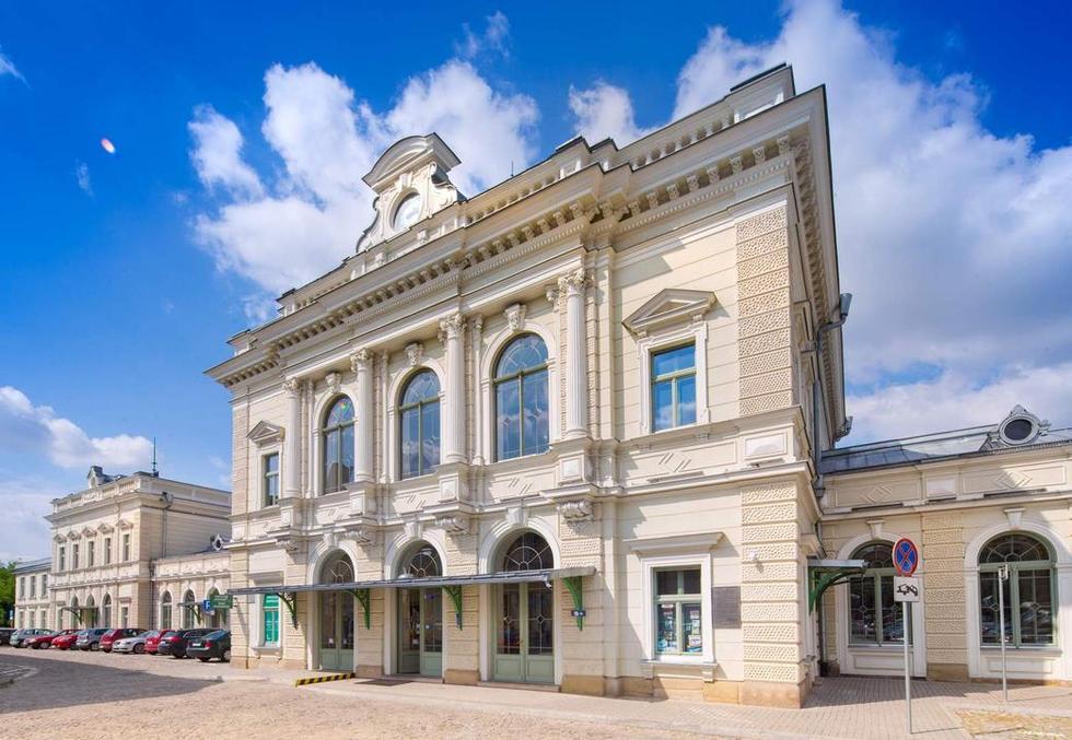 Dworzec Roku 2021 – po raz kolejny wybieramy najlepsze dworce kolejowe w Polsce!