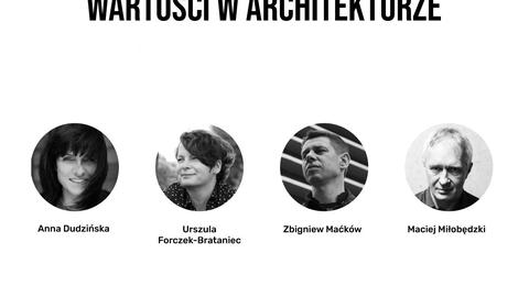 Priorytety w architekturze [FILM]
