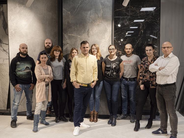Polskie płytki marki Cerrad z nagrodami w międzynarodowym konkursie A Design Award