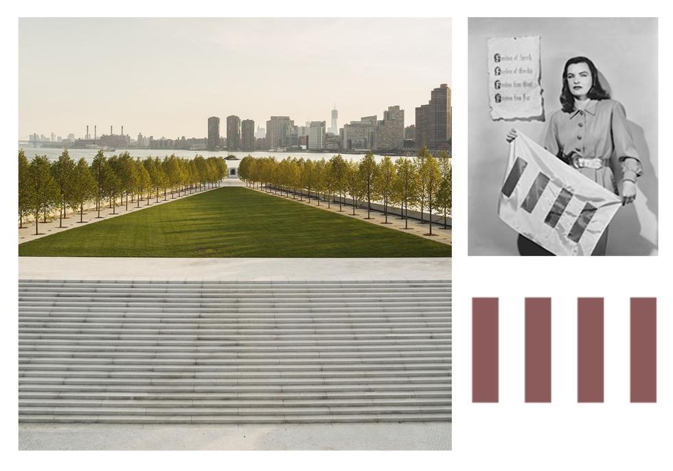 4 Freedoms – Muzeum w Nowym Yorku, czyli dyskurs na temat wolności słowa