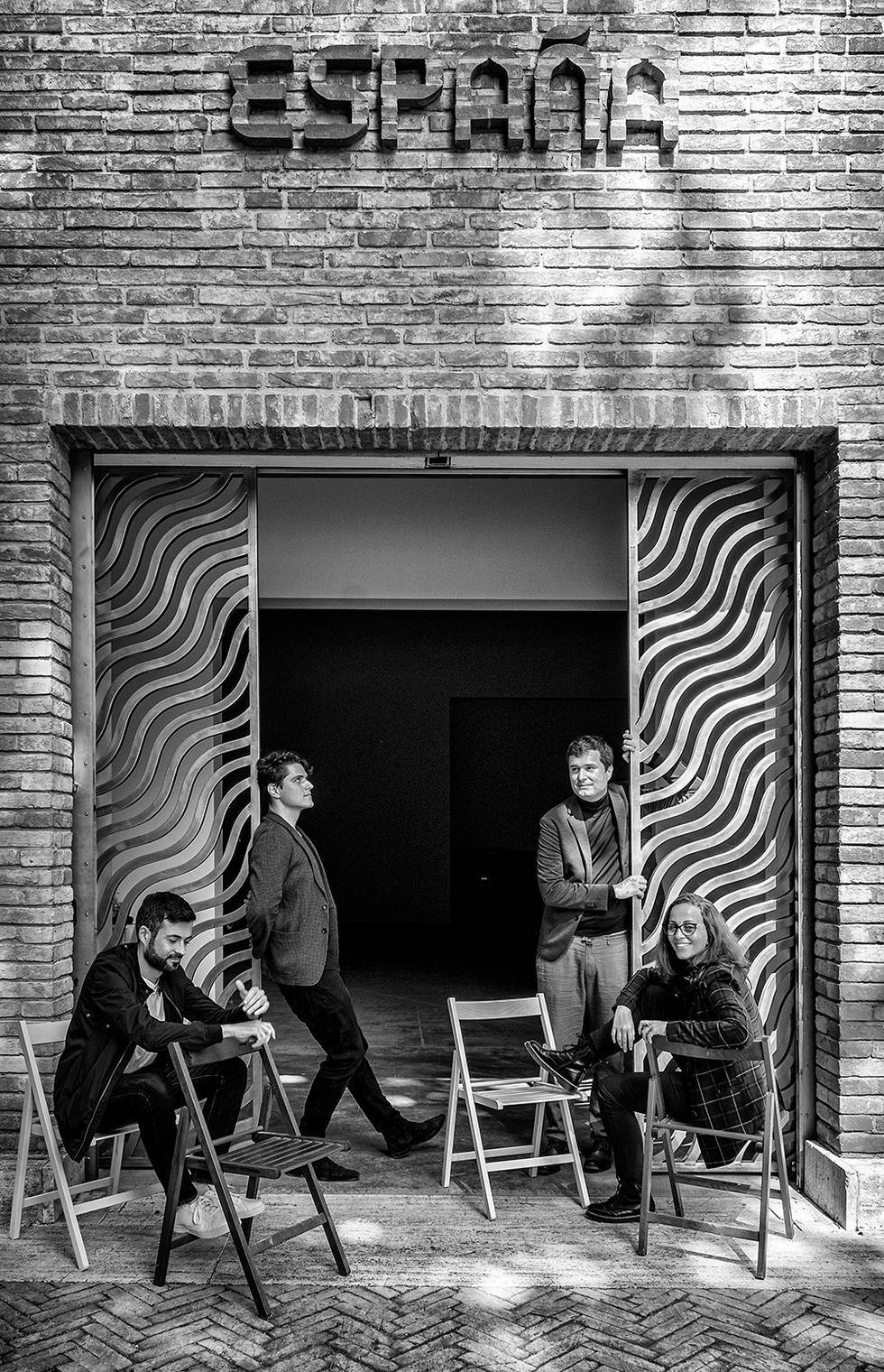 Polacy na biennale architektury w Wenecji!