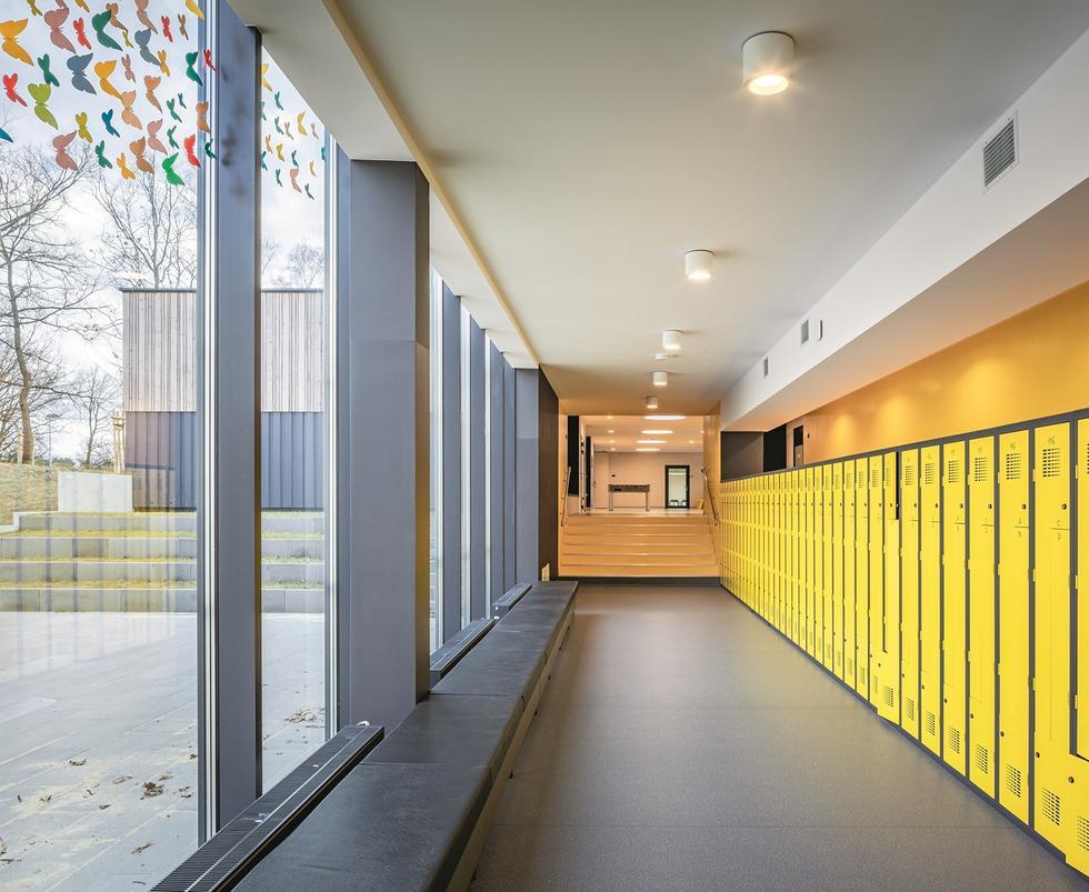 Szkoła Podstawowa nr 174 w Warszawie