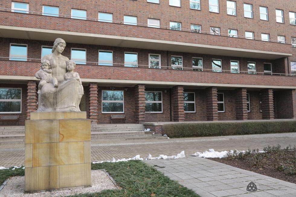 Nowa klinika Instytutu Onkologii w Gliwicach: konkurs SARP