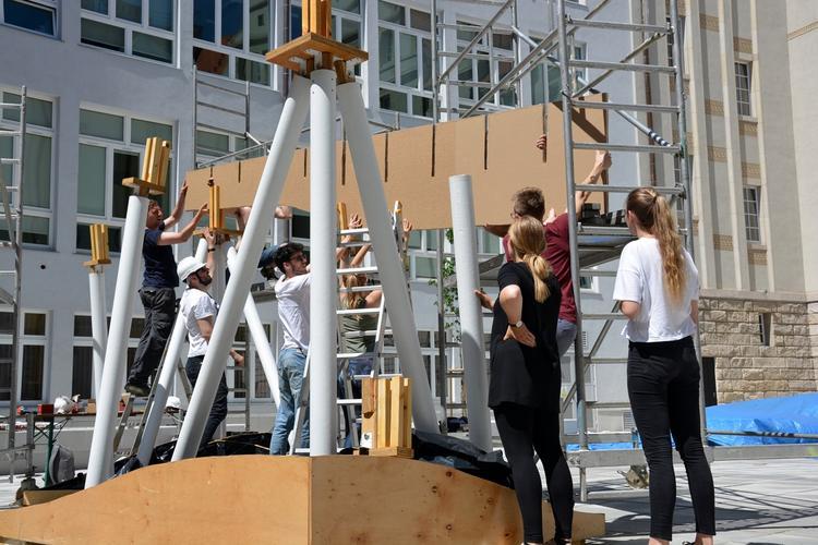 ProtoLAB - interdyscyplinarny kurs zaprojektuj i wybuduj na Politechnice Wrocławskiej