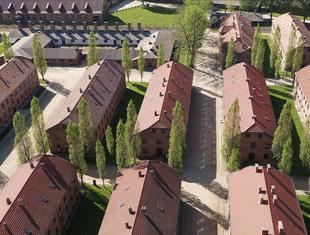 Konkurs na projekt nowej wystawy polskiej w KL Auschwitz