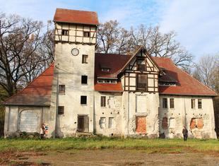 Ochrona zapomnianego dziedzictwa Waltera Gropiusa, pioniera modernizmu na ziemi Drawskiej