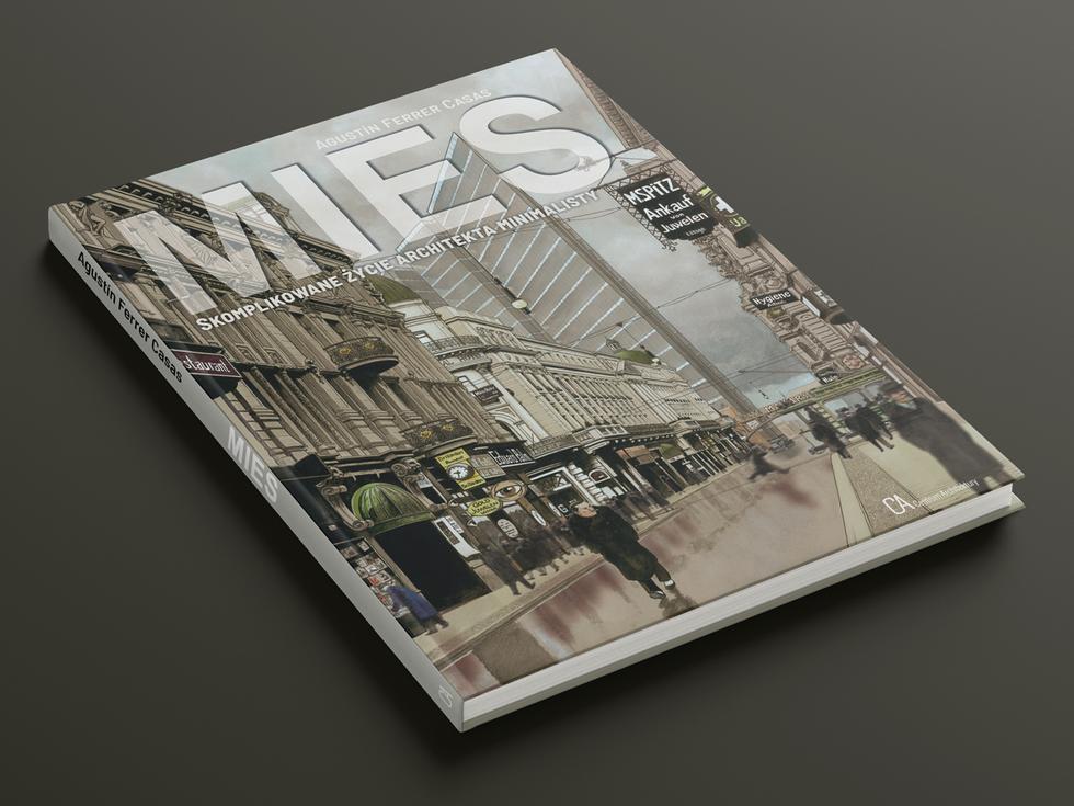 Mies. Skomplikowane życie architekta minimalisty