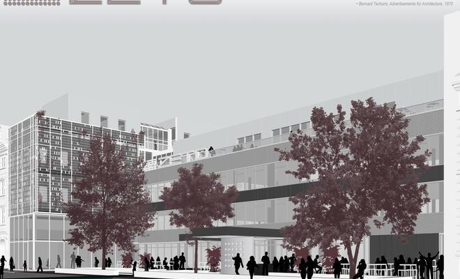 ZETO – Centrum Architektury i Planowania Miasta