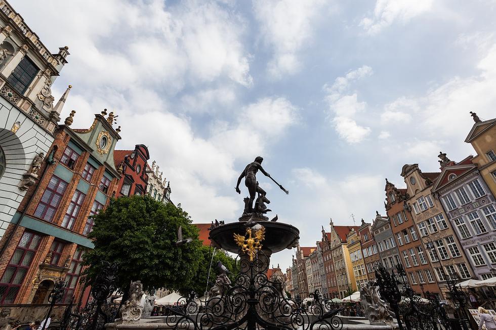 Gdańska Rada Architektury rozpoczęła działalność!