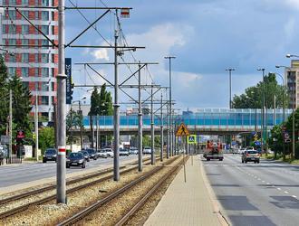 Konkurs na projekt osiedla komunalnego na warszawskich Włochach