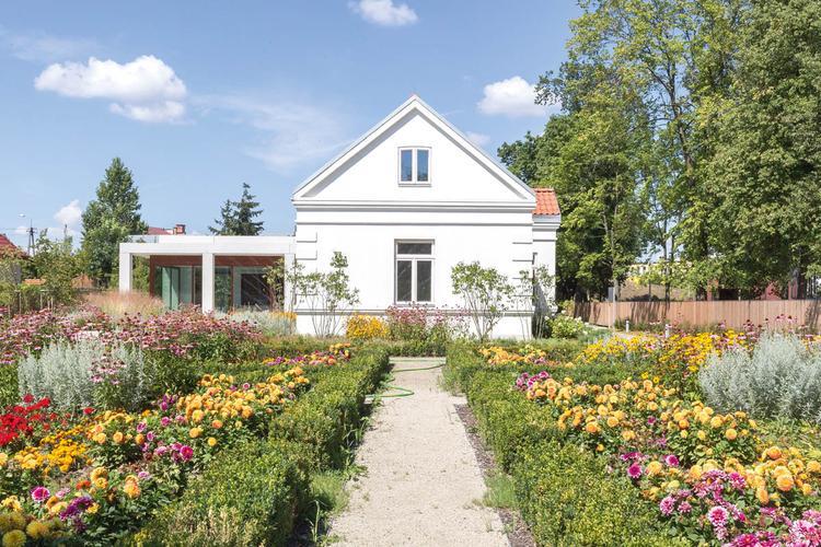 Muzeum Dom Rodziny Pileckich w Ostrowi Mazowieckiej