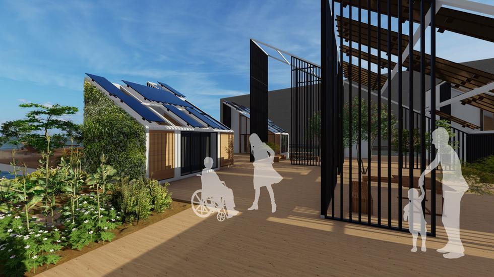 Jednorodzinne domy przyszłości