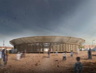 Biblioteka dla uchodźców: edukacja dla lepszej przyszłości