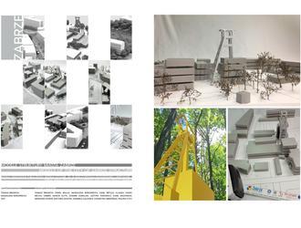 Innowacyjne metody analizy miasta - Modele struktury miasta Zabrze