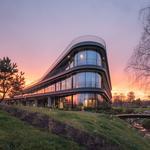 Biurowiec Press Glass projektu Konior Studio