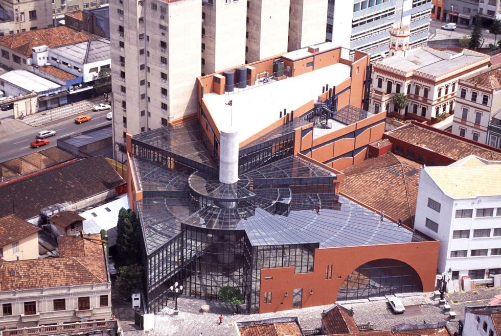 Jaime Lerner: miasto dla ludzi. Wywiad z architektem i urbanistą Jaime Lernerem