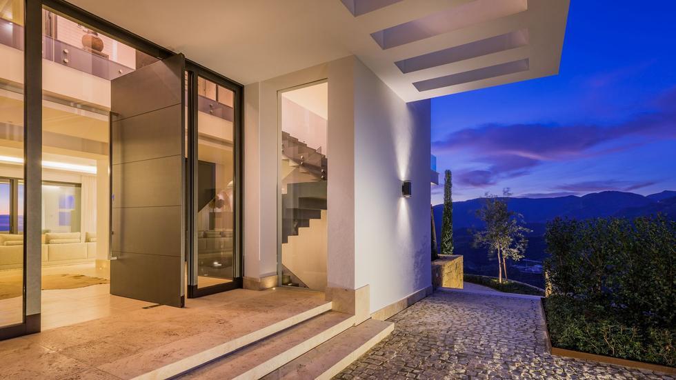 Heaven 11 na wybrzeżu Costa Del Sol