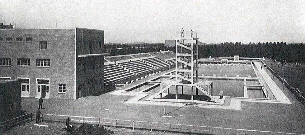 Wrocławski SARP w proteście przeciw wyburzeniu Solpolu, budynku ZETO i Basenu Olimpijskiego