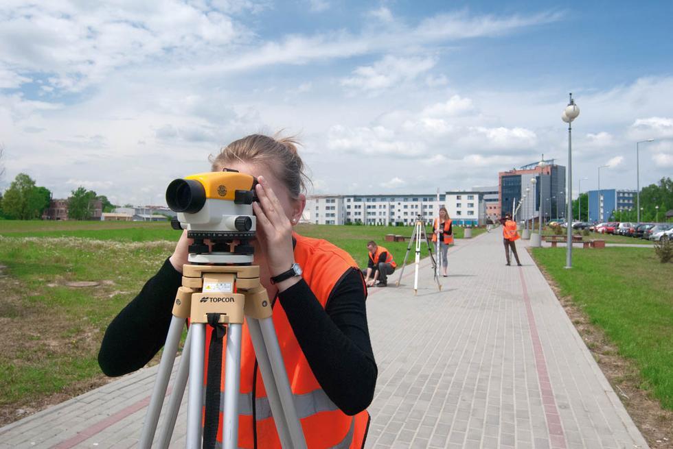 Wydział Budownictwa, Inżynierii Środowiska i Architektury Politechniki Rzeszowskiej
