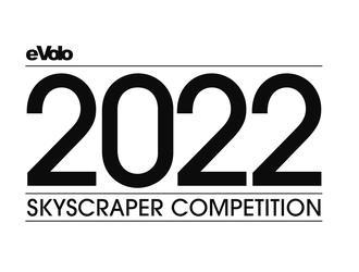 eVolo Skyscraper 2022: konkurs na wieżowce przyszłości