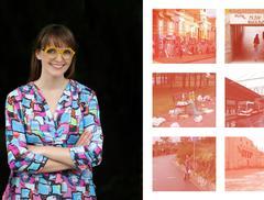 Polka Weronika Zdziarska z prestiżowym stypendium RIBA Norman Foster Travelling Scholarship 2021