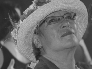 Irena Bajerska (1943-2021)