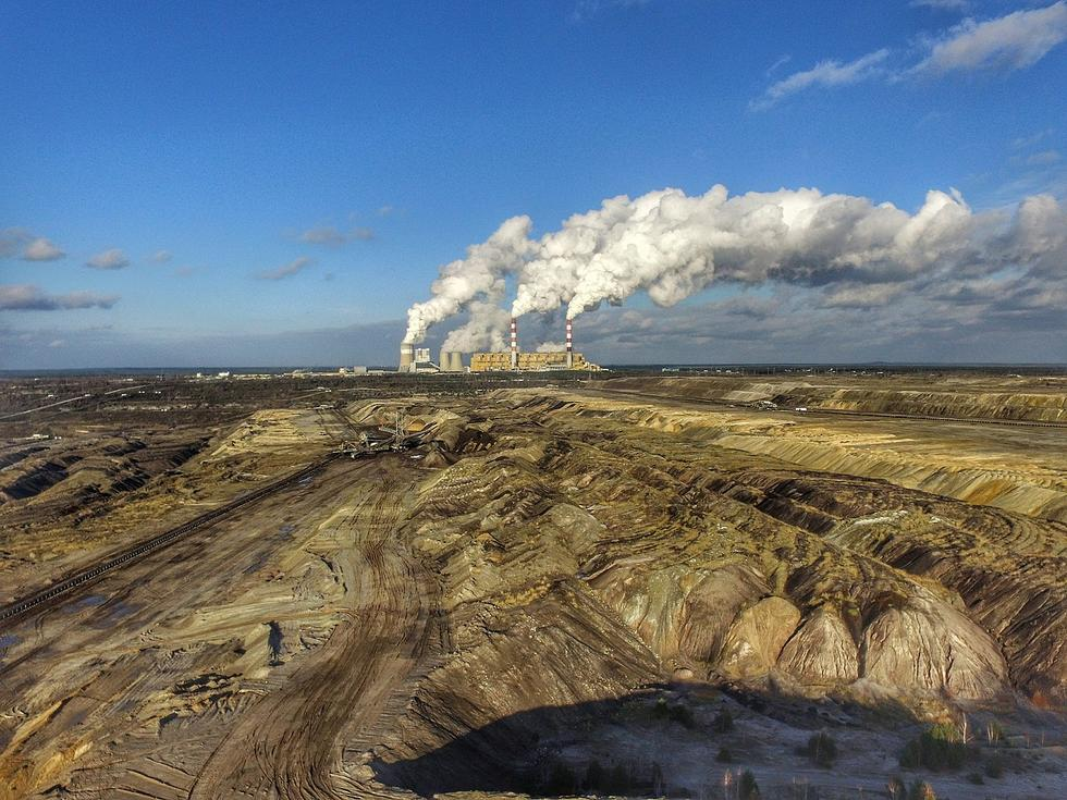 Raport IPCC: Zmiany klimatu 2021