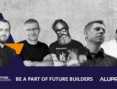Future Builders: Aluprof inicjuje rozmowy o budownictwie przyszłości