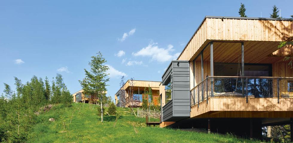 Zrównoważone budowanie