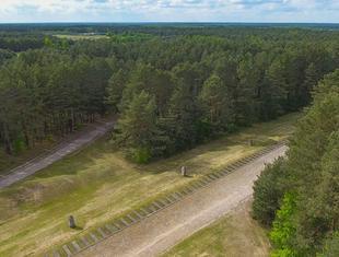 Konkurs na projekt obiektu wystawienniczego na terenie dawnego obozu w Treblince