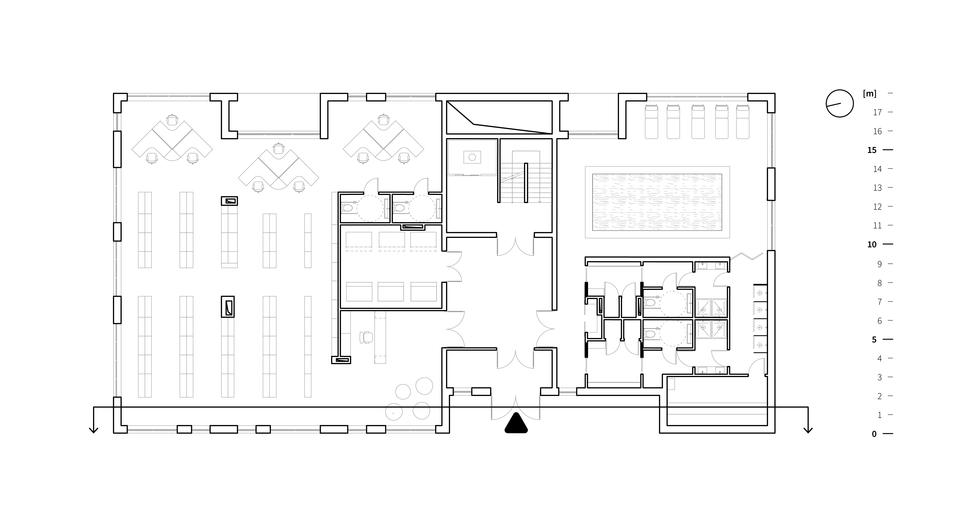 Dom na Dębińskiej, czyli projektowanie pod wpływem pandemii