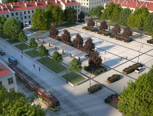 Magdalena Gawin: stop betonozie! Nowa wykładnia konserwatorska dotycząca rewitalizacji historycznych terenów miejskich