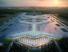 CPK szuka architekta. Kto zaprojektuje lotnisko w Baranowie?