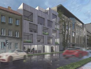Budynek plombowy w Białymstoku