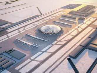 Stanowisko SARP w sprawie wyboru projektanta Centralnego Portu Komunikacyjnego